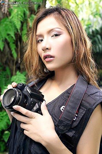 Vanessa Wang