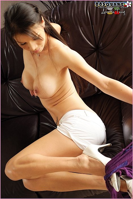 Loretta Tang