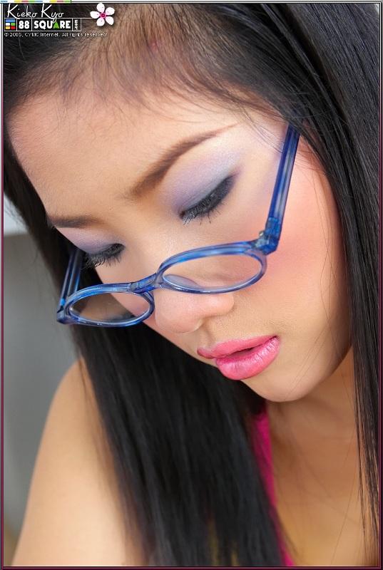 Kieko Kyo