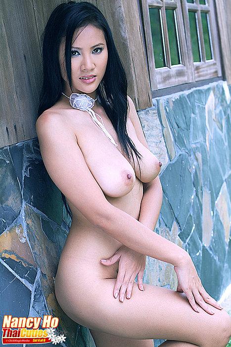 Nancy Ho