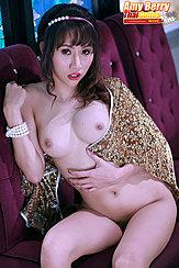 Naked On Sofa Bare Tits