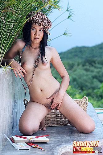Sandy Ari