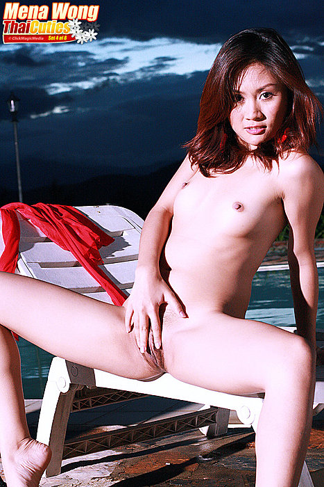 Mena Wong