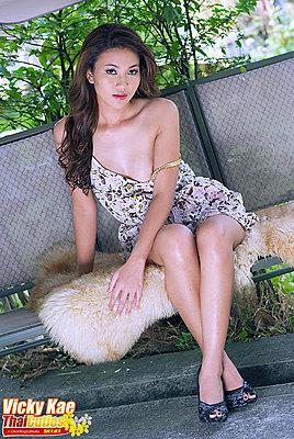 Vicky Kae