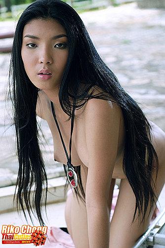 Riko Chong